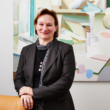 A/Prof Deborah Yates