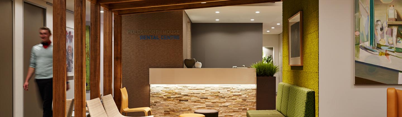 Holdsworth House Dental Centre Park