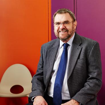 Dr Jim Malcolm