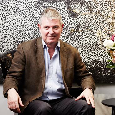 Stewart Clarke